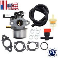 Carburetor For Briggs & Stratton 121R02 121S02 8.5HP Engine Carb 593599 595390