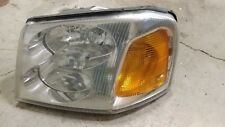 Genuine 2003 GMC Envoy XL SLT Parts - Drivers Side Front Headlight Assembly