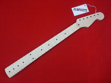 Allparts Fender Lic. Strat Maple Neck Chunky SMO-FAT