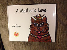 A Mother's Love by Zak Zaikine (2005, Hardcover, Deluxe)