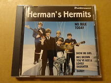 CD / HERMAN'S HERMITS - 1991 (NO MILK TODAY, PREFERENCES, EMI,..)