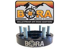 "Dodge Dakota 1.5"" Wheel Spacers (1997-2004)  (4) by BORA Off Road - USA Made"