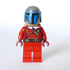 Lego® Star Wars™ Figur Santa Jango Fett sw506 Kopfgeldjäger aus 75023 neuwertig