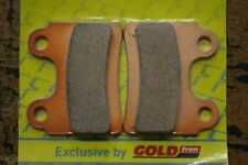 Scorpa SY 250 Front Brake Pads