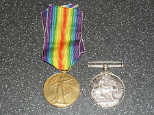 Old First World War Medals World World One Medal WW1