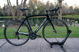 53 cm - 2014 Pinarello Dogma 65.1 Think 2 - Gorgeous - 16 lbs