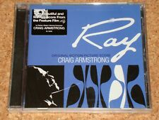 RAY - Craig Armstrong - film soundtrack score CD album - NEW/SEALED