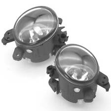 Fog Lights Driving Lamps Assy PAIR fits Benz 2008-2012 SMART Fortwo ML350 CLS550