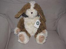 "Boyd Bear 15/"" Patriotic Best Dressed Series Bangles the Puppy 904443"
