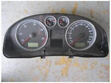 Combi instrumento AMF velocímetro VW Passat 3bg v6 TDI 1.9tdi 3b0920827a diesel