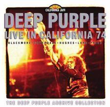 Deep Purple - Cal Jam 1974 [New CD] Digipack Packaging