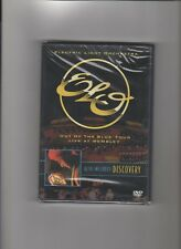 Electric Light Orchestra (ELO) Out Of The Blue Tour Live Wembley DVD Sealed