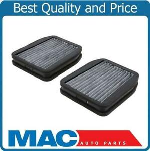 100% New Charcoal Cabin Air Filter In Heater Box for Mercedes Benz E350 2p 06-09