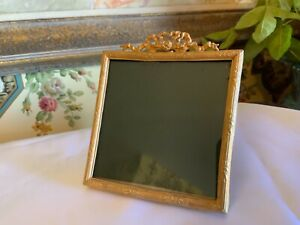 Antique French Gilded Picture Frame Circa 1890