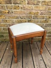 Lovely Dressing Table Stool.