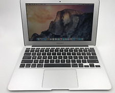 "Apple Macbook Air 11.6"" 1.6 GHz Core i5 128GB HDD 4GB RAM MJVM2LL/A Laptop"