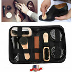 Best Shoe Polish Kits - Leather Shoes Polish Shine Brush Cleaning Care Tool Review