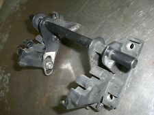 BMW R1150RT Seat Adjuster mount bracket  variable height device r1100rt