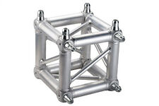 Aluminium 6D Corner suit Box Truss 290mm Heavy Duty Trussing Lighting DJ Stand