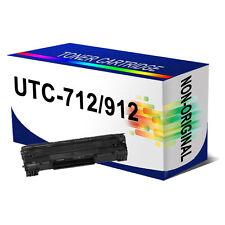 1 Black Toner Cartridge 1870B002AA For Canon i-SENSYS LBP3010 LBP 3010 Printer