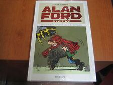 ALAN FORD STORY N. 23 CARTONATO EDICOLA BLISTERATO
