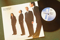 """Tin Machine Under the God! plus Interview 10"""" 45 RPM Picture Sleeve"""