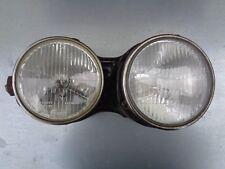 BMW E12 5er Scheinwerfer Hauptscheinwerfer Lampe rechts Doppelscheinwerfer Hella