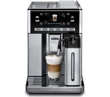 DELONGHI Prima Donna Exclusive ESAM6900.M Bean to Cup Coffee Machine - Black & S