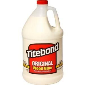 Titebond Original Wood Glue - 3.785ltr