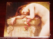 1Burzum1: Fallen CD 2011 Byelobog Productions Norway BYE008CD Digipak NEW