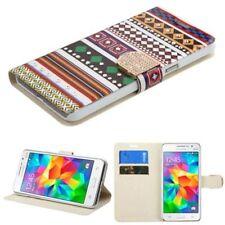 Étuis, housses et coques etuis portefeuilles multicolore pour téléphone mobile et assistant personnel (PDA) Samsung