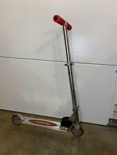 Razor A Kick Scooter - Red, (13003A-Rd)