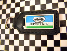Austin Rover Supercover Keyring - Metro Montego Maestro Marina Maxi Mini Ital