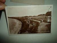 Rare Vintage RP Postcard ~ Sewerby Cliffs, Bridlington