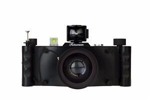 Fotoman 617 camera .Panoramic camera