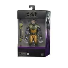 Star Wars Rebels Black Series Zeb Orrelios Action Figure  NIB **IN STOCK**