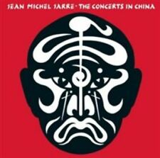 Jean Michel Jarre - The Concerts in China CD