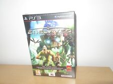 Ps3 Enslaved Odyssey To The West The Talent Pack New Sealed pal version