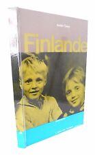 L'ATLAS DES VOYAGES - FINLANDE - André GUEX - Ed. RENCONTRE - 1965