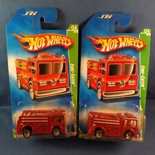 Hotwheels * Lot Of 2 Treasure Hunts, Fire- Eater * Awesome Cars !