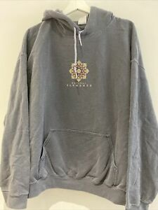 Urban Outfitters Geo Hoodie Size M
