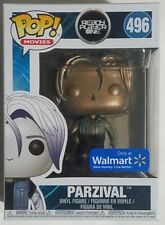 Funko POP EXCLUSIVE Antique Parzival #496 Ready Player One Vinyl Figure