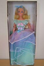 1997 Avon Exclusive Special Edition SPRING TEA PARTY Blonde Barbie