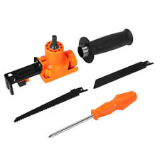 Power Tool Accessories Reciprocating Saw Household Adjustable Electric Drill