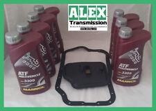 Ford Focus Fiesta C-Max,Mazda 3,5,6,filter oil set gearbox,4F27E not deep pann