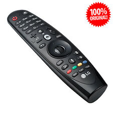 AN-MR600 LG Magic Remote Control with Voice Smart TV LED