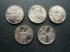 Japan Coin - Tokyo Olympic & Paralympic 2020 Coin 100x5 -   - 3rd Issue - NEW