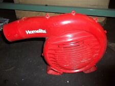 Homelite Blower Cover Housing, Red *FREE SHIPPING*