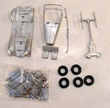 K & R Repiicas MGTD MG Midget ACE 31 1/43 Die Cast Kit Unbuit