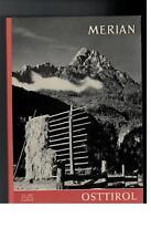 Merian - Osttirol - 1962